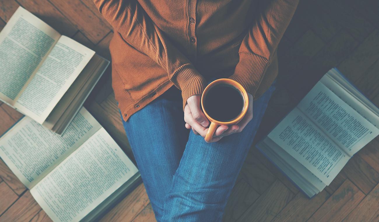 Book bloggers Instagram