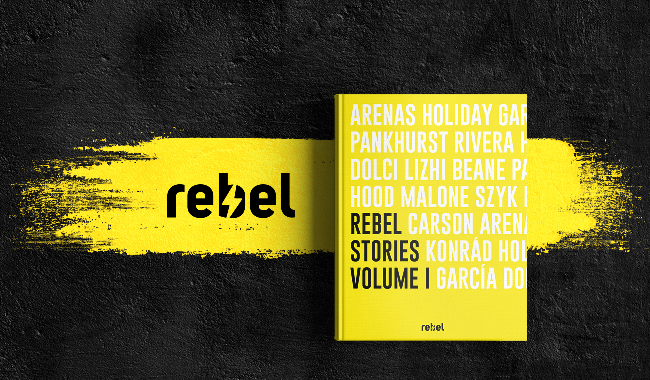 Rebel Stories